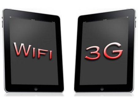 Las tablets con conexión 3G pierden popularidad