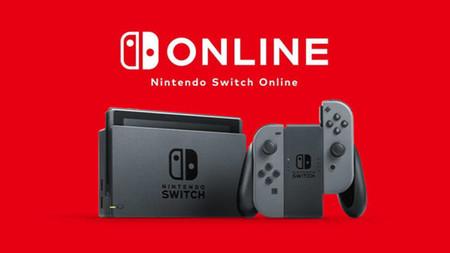 El servicio Nintendo Switch Online se activará el 19 de septiembre con una semana de prueba gratuita