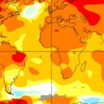 Es oficial: 2016 es el año más caluroso desde que tenemos registros
