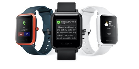 Amazfit Bip S vs Amazfit Bip: todo lo que ha cambiado en el smartwatch superventas de Xiaomi