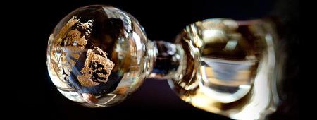 Lascas de oro