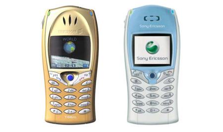 Ericsson T68m. Teléfonos con Historia IX