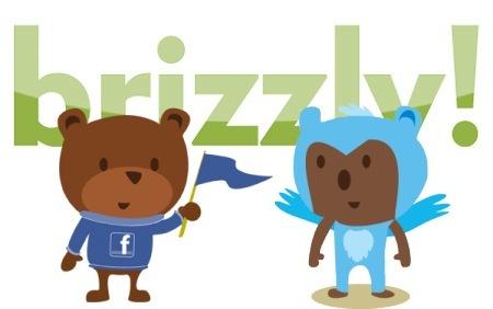 Brizzly, el cliente web para Twitter y Facebook a fondo