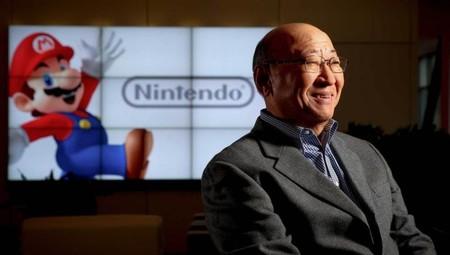 Tatsumi Kimishima anuncia su retirada. El nuevo presidente de Nintendo será Shuntaro Furukawa