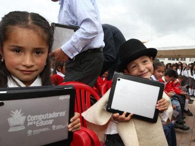 Así está Colombia en materia de tecnología al primer trimestre de 2015