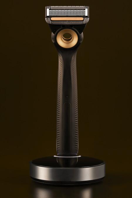 Gillette Lanza Una Maquina De Afeitar Con Calefaccion Que Imita El Calor De Las Toallas Calientes 1