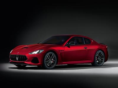 Maserati GranTurismo 2018, luego de 10 años, este bello coupé recibe una actualización