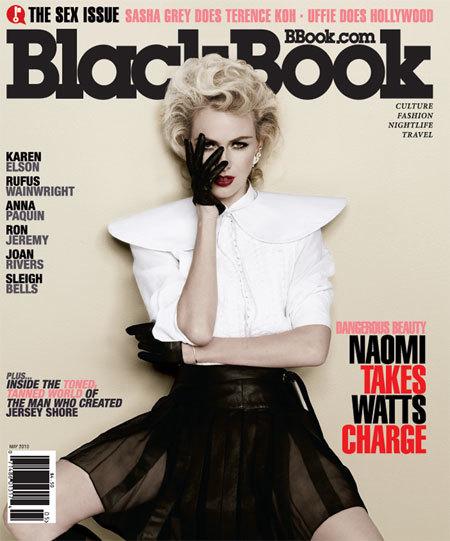 Foto de Naomi Watts en Blackbook (1/7)