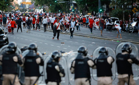 """""""Copa Conquistadores"""": el traslado del Boca-River a Madrid está cabreando a muchos americanos"""