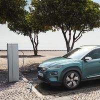 Pero, ¿cuántos kilómetros de autonomía máxima tiene el Hyundai Kona eléctrico?