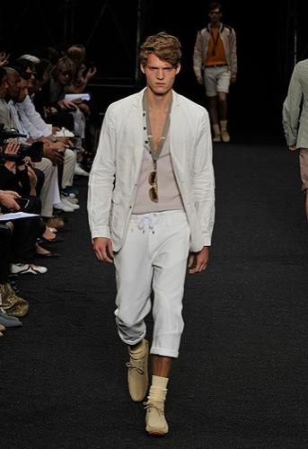 Louis Vuitton, Primavera-Verano en la Semana de la Moda de París II