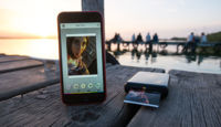Polaroid ZIP, análisis: la impresora portátil que te puedes llevar a cualquier sitio
