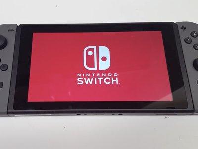 Un afortunado ya tiene la Nintendo Switch y por primera vez podemos ver la interfaz en todo su esplendor