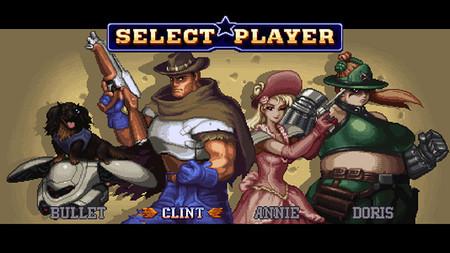 Wild Guns Reloaded también llegará a la PC y lo hará durante el 2017