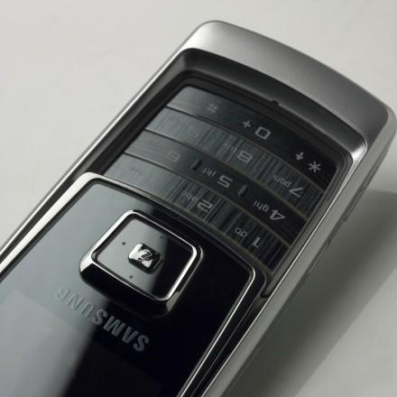 3GSM: Samsung E840