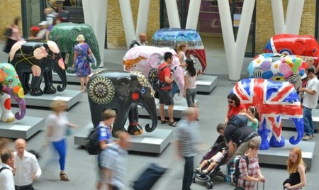Elephant Parade UK