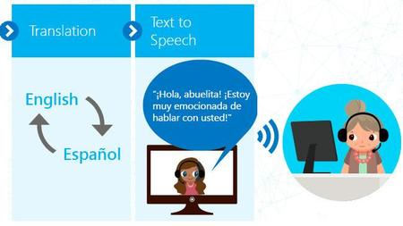 Skype Translator Translate