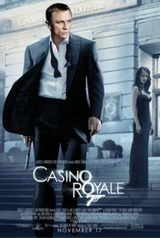 Los viajes de 007: apuntes sobre Casino Royale