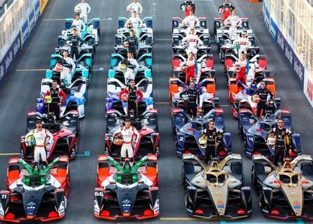 La Fórmula E frente al espejo: la implicación de las marcas en los coches eléctricos de competición está a prueba