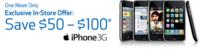 El iPhone de 99$ es real pero sólo para un determinado público