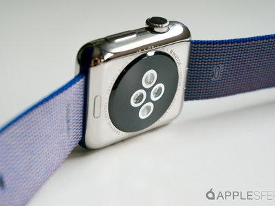 5,2 millones de unidades: Apple Watch arrasó con todo las pasadas navidades navidades (Strategy Analytics)