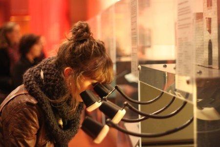 El museo bíblico de Amsterdam