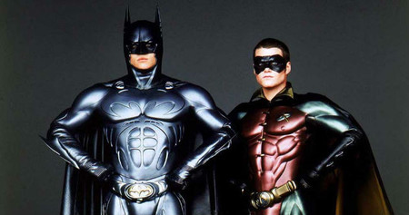 Batman forever 3