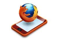 El teléfono Firefox se cita con iOS y Android en 2013 de la mano de Telefónica