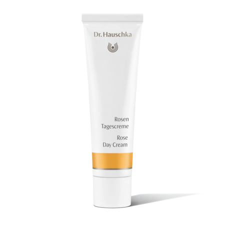 Dr Hauschka Rose Day Cream 30ml 1406294023