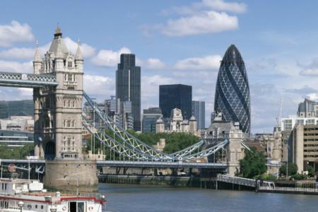 6 grandes obras arquitectónicas que tienes que ver en Londres