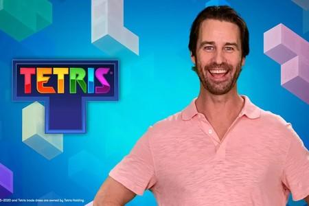 Tetris Primetime, el programa diario y en directo con premios en efectivo del juego de móvil de Tetris