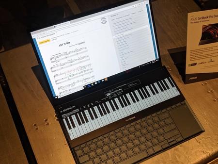 Asus Zenbook Pro Duo Impresiones 12 Min