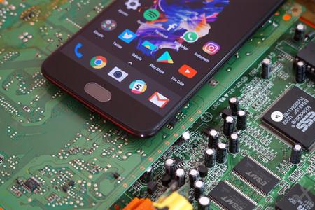 OnePlus 5, análisis