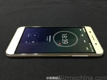 Huaweihonor4x 2