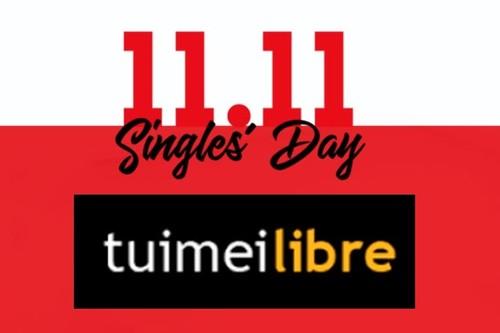 Ofertas de tuimeilbre para el Singles Day: videoconsolas Nintendo, smartphones Samsung y Xiaomi o portátiles MSI a precios rebajados