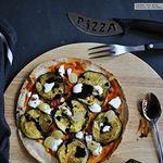 Despídete de la masa tradicional de pizza con estas 13 originales alternativas