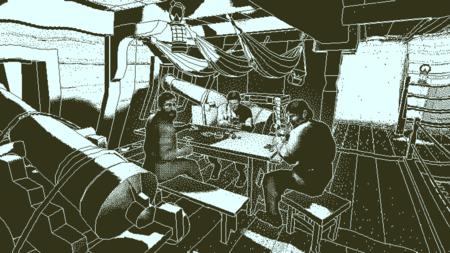 Return of the Obra Dinn, el muy esperado regreso de Lucas Pope, llegará a PC y Mac la próxima semana