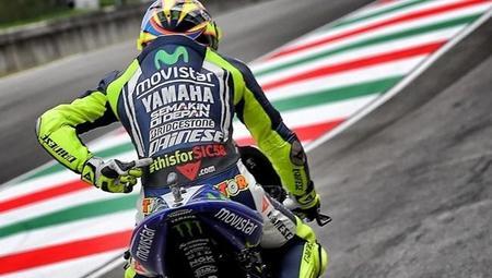 MotoGP Italia 2014: los hermanos Márquez y Randy Krummenacher los más rápidos del viernes