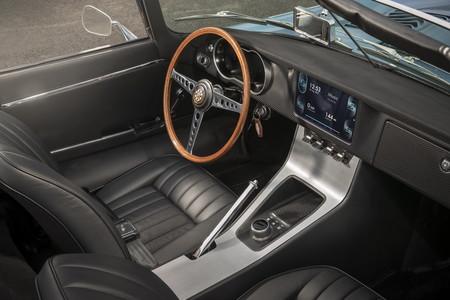 Jaguar E Type Zero Concept 7