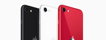 Todo sobre la cámara del iPhone SE (2020): no es la del iPhone 11, pero tampoco (exactamente) la del iPhone XR