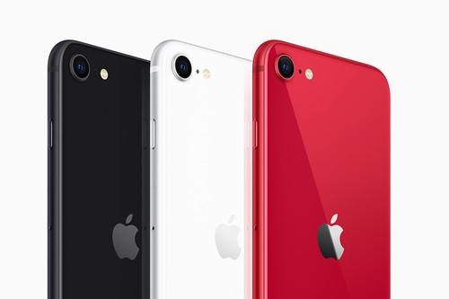 Todo sobre la cámara del iPhone SE (2020): no es la del iPhone 11, pero tampoco (exactamente) la del iPhone 8