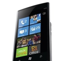 Dell Venue Pro, el primer móvil de Dell con Windows Phone 7