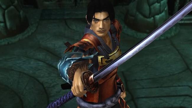 El remaster de Onimusha: Warlords frente al original en una comparativa firmada por Capcom