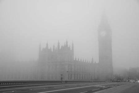 Reino Unido quiere reducir a cero sus emisiones de carbono en 2050, pero no saben cómo