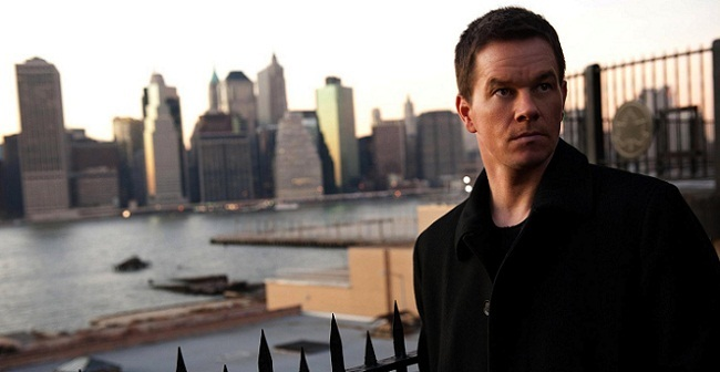 Mark Wahlberg en 'La trama' ('Broken City')