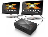 ECS LIVA X gozará de mayor potencia y mejores opciones de almacenamiento