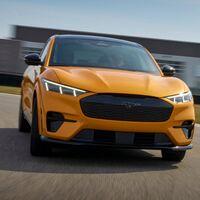 Ford crea fragancia inspirada en el Mustang Mach-E GT con ¿olor a gasolina?