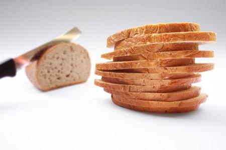 Cómo recalentar pan