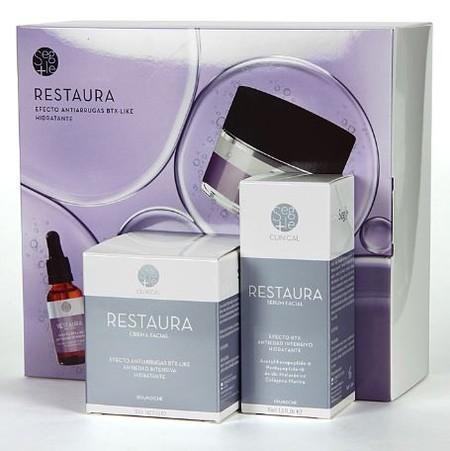 Segle Clinical Restaura Pack Serum Crema L