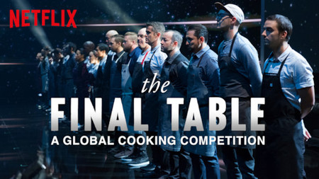 The Final Table Netflix